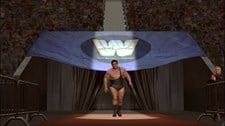 WWE Legends of WrestleMania Screenshot 2