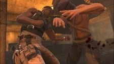 50 Cent: Blood on the Sand Screenshot 1