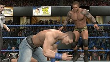 WWE SmackDown vs. RAW 2010 Screenshot 8