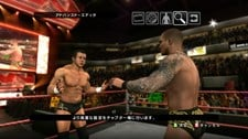 WWE SmackDown vs. RAW 2010 Screenshot 5