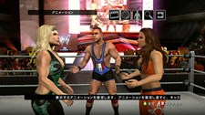 WWE SmackDown vs. RAW 2010 Screenshot 4