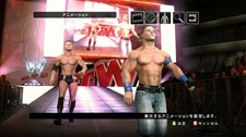 WWE SmackDown vs. RAW 2010 Screenshot 2