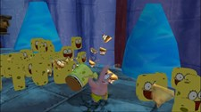 SpongeBob's Truth or Square Screenshot 1