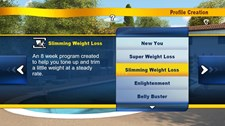 The Biggest Loser: Ultimate Workout Screenshot 3