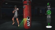 UFC Personal Trainer Screenshot 3