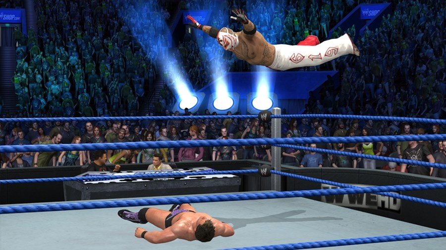 screenlg1 - WWE 2k22 PPSSPP ISO file and data
