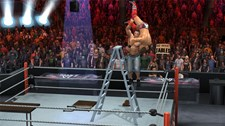 WWE SmackDown vs. RAW 2011 Screenshot 8