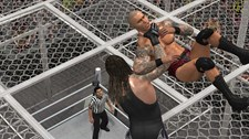 WWE SmackDown vs. RAW 2011 Screenshot 8
