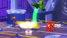 Marvel Super Hero Squad: The Infinity Gauntlet Screenshot 1