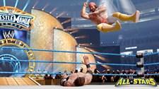 WWE: All Stars Screenshot 5