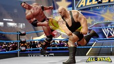 WWE: All Stars Screenshot 7