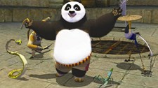Kung Fu Panda 2 Screenshot 3