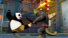 Kung Fu Panda 2 Screenshot 1