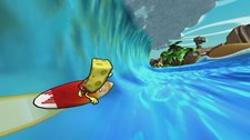 SpongeBob's Surf & Skate Roadtrip Screenshot 6