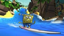 SpongeBob's Surf & Skate Roadtrip Screenshot 4