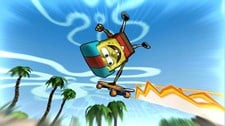 SpongeBob's Surf & Skate Roadtrip Screenshot 3