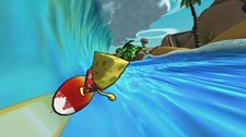 SpongeBob's Surf & Skate Roadtrip Screenshot 2