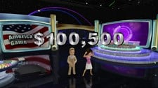 Wheel of Fortune (Xbox 360) Screenshot 1