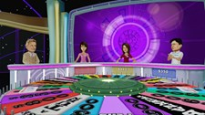 Wheel of Fortune (Xbox 360) Screenshot 4