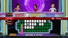 Wheel of Fortune (Xbox 360) Screenshot 3