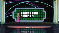 Wheel of Fortune (Xbox 360) Screenshot 2