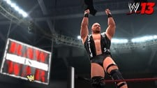 WWE '13 Screenshot 2