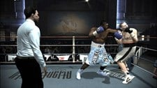 Don King Presents: Prizefighter Screenshot 1