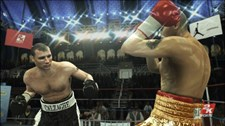 Don King Presents: Prizefighter Screenshot 2