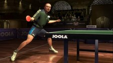 Rockstar Table Tennis Screenshot 2