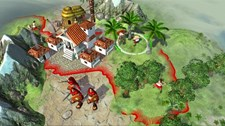 Sid Meier's Civilization Revolution Screenshot 4