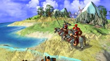 Sid Meier's Civilization Revolution Screenshot 1