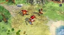 Sid Meier's Civilization Revolution Screenshot 8