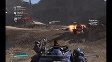 Borderlands Screenshot 1