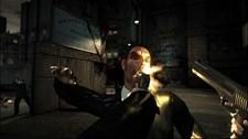 The Darkness Screenshot 8