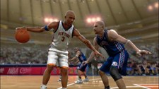 NBA 2K7 Screenshot 4