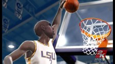 College Hoops 2K7 Screenshot 1