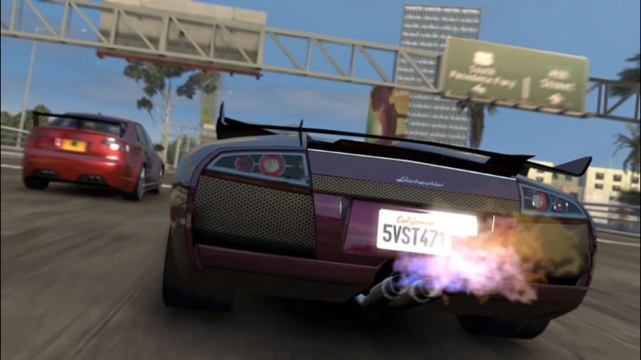 2K Sports y Visual Concepts estarían desarrollando un juego de conducción en mundo abierto