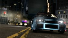 Midnight Club: Los Angeles Screenshot 5