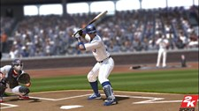 Major League Baseball 2K7 Screenshot 1