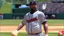 Major League Baseball 2K7 Screenshot 8
