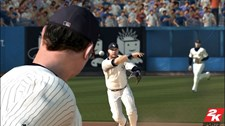 Major League Baseball 2K7 Screenshot 6