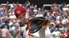 Major League Baseball 2K7 Screenshot 2