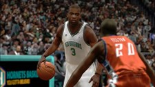 NBA 2K8 Screenshot 8