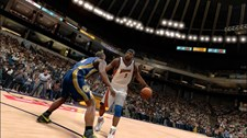 NBA 2K8 Screenshot 7