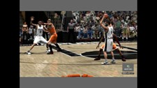 NBA 2K8 Screenshot 6