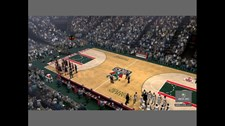 NBA 2K8 Screenshot 3