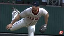 Major League Baseball 2K8 Screenshot 1
