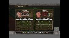 Major League Baseball 2K8 Screenshot 3