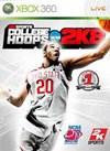2K Reelmaker for College Hoops 2K8