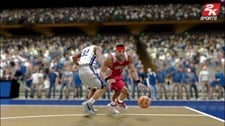 College Hoops 2K8 Screenshot 7